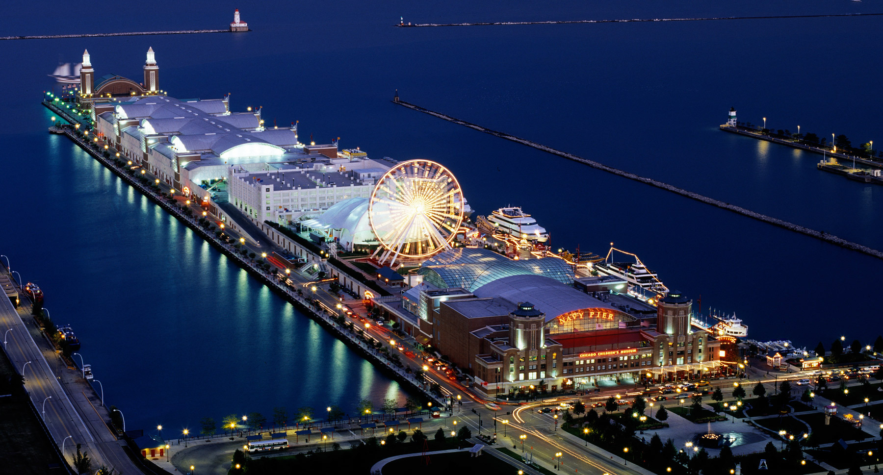 moving company in navy pier